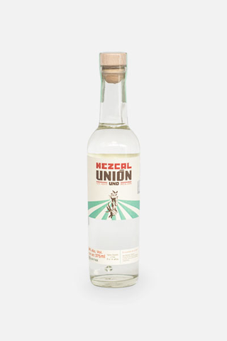 MEZCAL UNION 375ml.